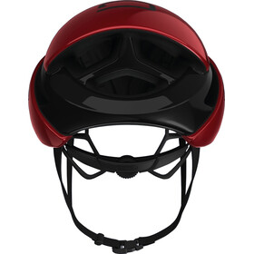 ABUS GameChanger Bike Helmet red
